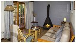 Vindoux Guest Farm - self catering cottages - Pinotage
