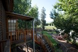 Vindoux Guest Farm - self catering Tree Lodge