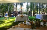 Vindoux Guest Farm - weddings & events at Vindoux