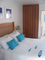 Shemariah Guesthouse Centurion  - Our Rooms - Double