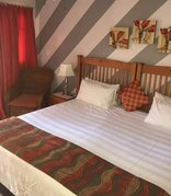Shemariah Guesthouse Centurion  - Our Rooms - King