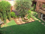 Shemariah Guesthouse Centurion  - Gardens Welcome