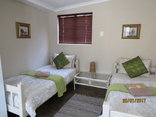 Granny Mac's Self Catering Guest House - Harmony 2nd bedroom