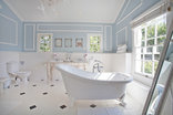 Dunstone Manor - Bathroom