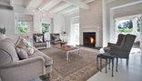 Dunstone Manor - Lounge