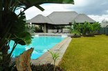 Jesser Point Boat Lodge - Pool, lapa & Boma