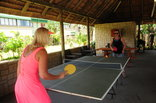 Jesser Point Boat Lodge - Table tennis