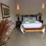 Mangwa African Safari - Bedroom