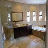 Mangwa African Safari - Bathrooms