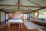 Makakatana Bay Lodge - Honeymoon Suite