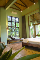 Mtubatuba Boutique Bed and breakfast - Executive Room