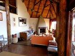 Moonriver Mountain Retreat - Main Lodge Lounge