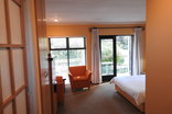 Willow Place Guest House - Double Room (Orange)