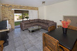 Dolphin Dance Lodge - Zephyr 2 bedroom self-catering flat