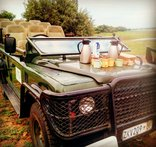 Finfoot Lake Reserve - Game Drives
