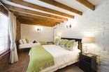 Swallows Nest Country Cottages - Modern Interiors