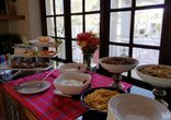 Cape Flame Guest House - Breakfast buffet