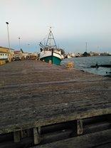 Sleepers@8B - In the Laaiplek Harbour