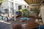 Kaya La Provence Self-Catering and B&B - Outdoor Jacuzzi