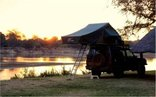 Croc Valley Camp - Camping Luangwa River