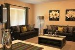 Galliene's Close - Living Room
