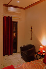 Guest House Dalavinics - Facitities in rooms.
