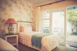 Princes Lodge Guesthouse - Serenity Room