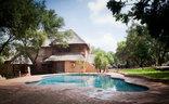 Zebra Country Lodge - Bush Lodge Swimming Pool