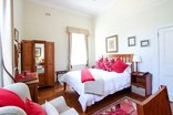 Carmichael Guest House - Luxury Double Bedroom