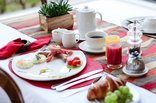 Carmichael Guest House - Breakfast
