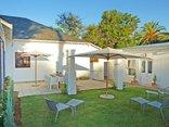 Houghton Estate B&B - Garden