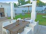 Houghton Estate B&B - Garden and Sun terrace