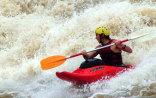 Tugela River Rafting