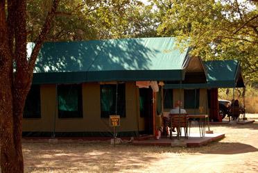 Manyane Resort in Pilanesberg
