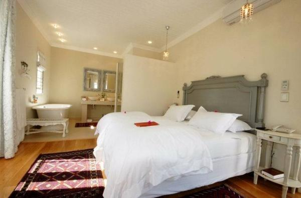 South Africa Hotels