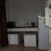 Apartment Lucille - Kitchenette
