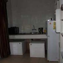Apartment Lucille - Kitchenette