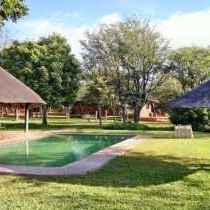 Ilala Country Lodge