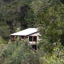 Forest Valley Cottages