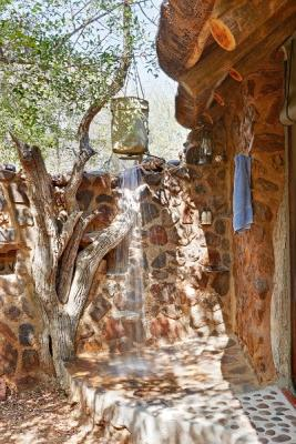 Jaci's Safari and Tree Lodges
