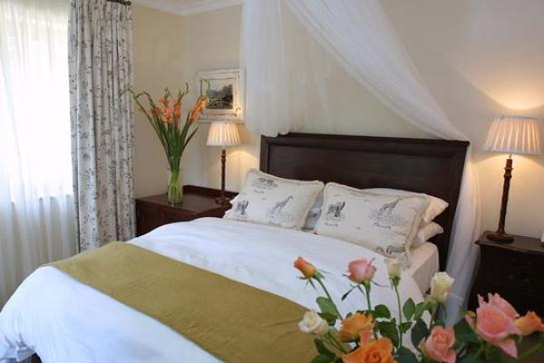 Floreal Guest House