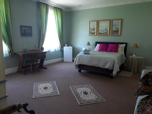 The Guest House Standerton