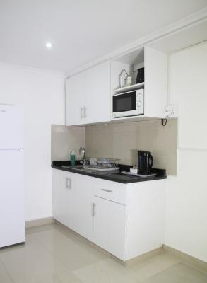 Kitchenette Per room