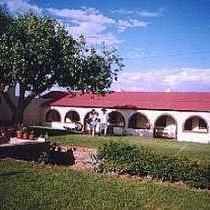 Hakos Guest Farm