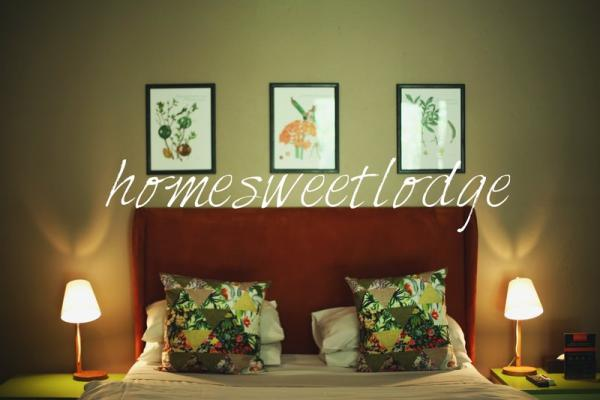 HomeLodge