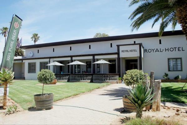 Royal Hotel Willowmore