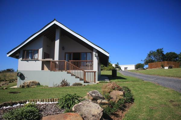 Silverstreams Lodge and Cottages