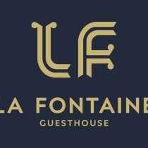 La Fontaine Guest House Franschhoek