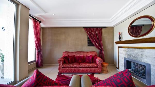 Protea Hotel Windhoek Furstenhof
