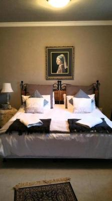 Bergview Guesthouse